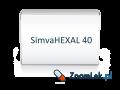 SimvaHEXAL 40