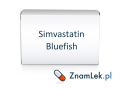 Simvastatin Bluefish