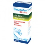 Sinudafen Izotonic