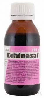 Sirupus Echinasal