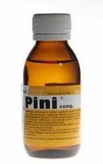 Sirupus Pini compositus