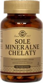 Sole Mineralne Chelaty