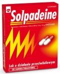 Solpadeine Capsules