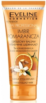 Spa Professional Imbir Pomarańcza