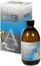 Srebro koloidalne Nano Silver
