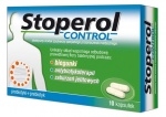 STOPEROL CONTROL