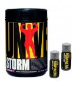 Storm - 750g + 2x Xtreme Napalm Shot