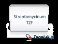 Streptomycinum TZF
