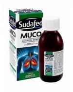 Sudafed muco mentol
