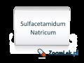 Sulfacetamidum Natricum
