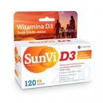 SunVi D3