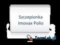 Szczepionka Imovax Polio