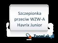 Szczepionka przeciw WZW-A Havrix Junior
