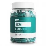 TCM x-caps