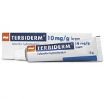 Terbiderm