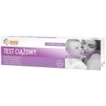 Test ciążowy strumieniowy