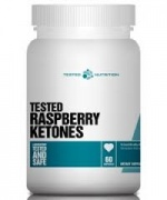 Tested Raspberry Ketones