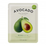 The Fresh Mask Sheet Avocado