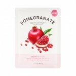 The Fresh Mask Sheet Pomegranat