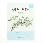 The Fresh Mask Sheet Tea Tree