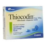 Thiocodin