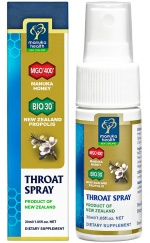 Throat Spray
