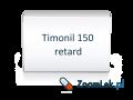 Timonil 150 retard