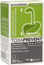 Toxaprevent Halistop