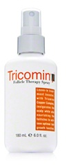Tricomin Solution Follicle Therapy