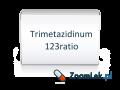 Trimetazidinum 123ratio