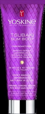 Tsubaki Slim Body