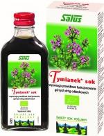 Tymianek