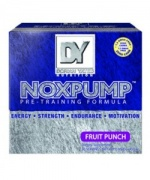 Ultimate Nox Pump DMAA FREE