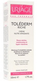 Uriage Tolederm