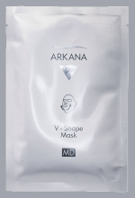 V-Shape Mask
