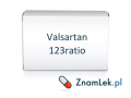 Valsartan 123ratio