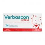 Verbascon gardło