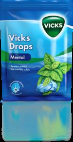VICKS DROPS