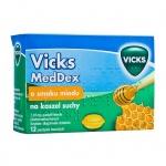 VICKS MEDDEX