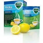 VICKS SYMPTOMED COMPLETE