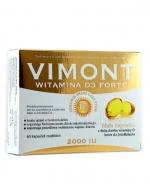 Vimont Witamina D3 Forte