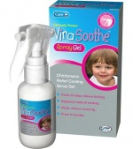 Virasoothe Spray