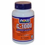 Vitamin C-1000 Bioflavonoids