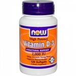 Vitamin D3-2000 IU