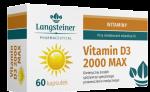 Vitamin D3 2000 MAX