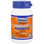 Vitamin D3-5000 IU