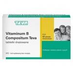 Vitaminum B Compositium Teva