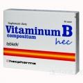Vitaminum B compositum hec