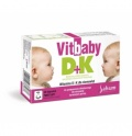 VitBaby D+K