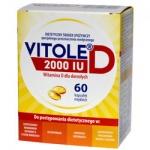 Vitole D 2000 IU